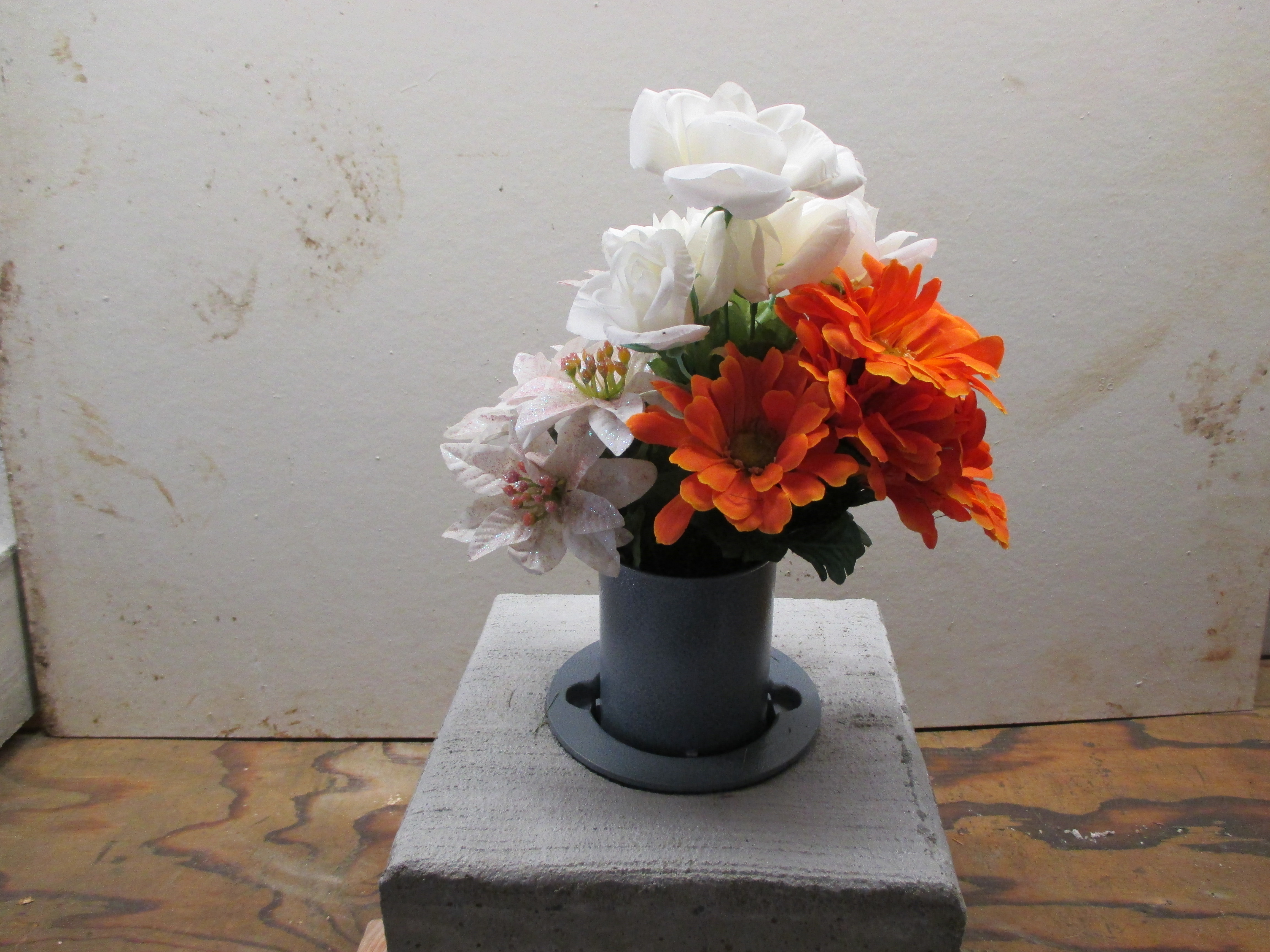 r vases vase decorations cemetery flower memorial of products s